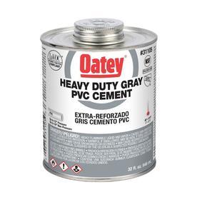 Oatey 32 fl oz PVC Cement