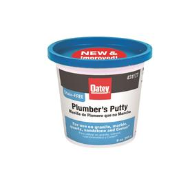 Oatey Stain-Free Plumbers Putty