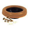 Oatey Johni-Ring Reinforced with Bolts Toilet Wax Ring