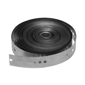 Oatey 3/4-in Dia x 120-in L Galvanized Tab Tape