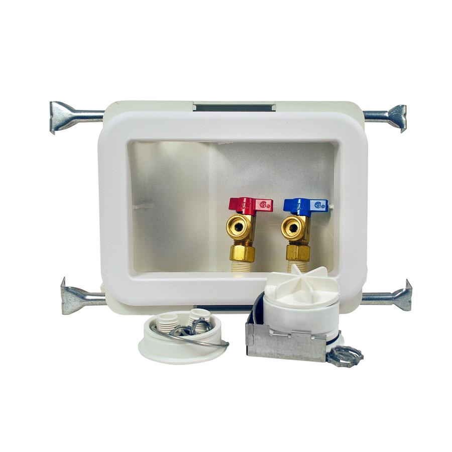 washing machine shut valve lowes
