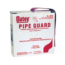 Oatey 1-in x 200-ft Pipe Wrap Tape