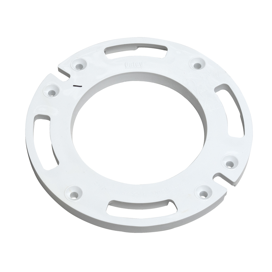 lowes toilet flange
