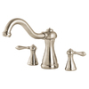 Pfister 3-Pack Nickel Tub/Shower Trim Kit