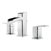 Pfister Kenzo 2-Handle Widespread WaterSense Bathroom Faucet (Drain Included)