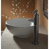 Pfister Ashfield Tuscan Bronze 1-Handle Vessel WaterSense Bathroom Faucet (Drain Included)