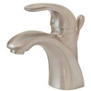 Pfister Parisa 1-Handle 4-in Centerset WaterSense Bathroom Faucet