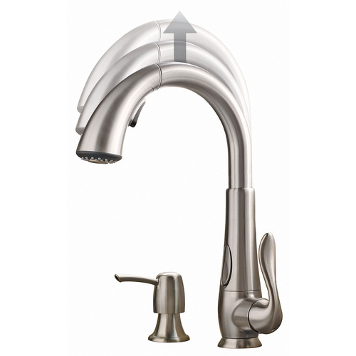 Lowes kitchen faucet faucets reviews - Lowes kitchen sink faucet ...