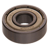 The Hillman Group 1/8-in x 1/2-in Plain Steel Standard (SAE) Machine Bushing