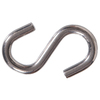 The Hillman Group 3-Pack Stainless Steel S Hooks