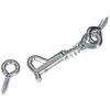 Blue Hawk Steel Gate Hook and Eyes
