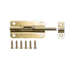 Gatehouse Brass Gate Hardware