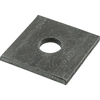 Fas-n-Rite 1-Count 1/2-in Plain Steel Standard (SAE) Square Washer