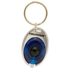 The Hillman Group Mini LED Light Key Chain
