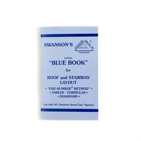 Swanson Tool Company Swanson's Little Blue Book