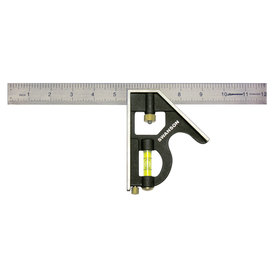 Swanson Tool Company 12-in Combo Square