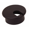 SERVALITE 1-1/2-in Plastic Desk Grommet