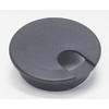 SERVALITE 2-1/2-in Plastic Desk Grommet