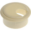 SERVALITE 2-in Plastic Desk Grommet