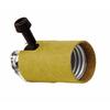 SERVALITE 3-Way 250-Watt Lamp Socket