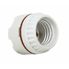 SERVALITE 660-Watt Porcelain Hard-Wired Lamp Socket