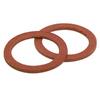 BrassCraft 2-Pack 3/4-in Fiber Cap Thread Gasket