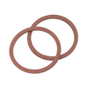 BrassCraft 2-Pack 7/8-in Fiber Cap Thread Gasket