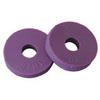 BrassCraft 10-Count 1/4-in x 3/4-in Rubber Standard (SAE) Flat Washer