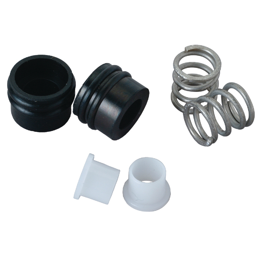 Shop valley faucet or tub shower repair kit at lowescom for Valley bathroom faucet