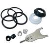 Delta Faucet or Tub/Shower Repair Kit