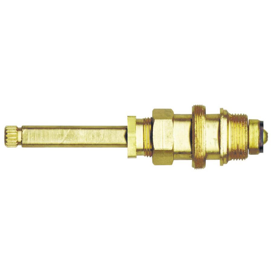 Shop KOHLER Brass Tub/Shower Valve Stem for Sterling at Lowes.com