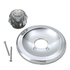 BrassCraft Chrome Tub/Shower Trim Kit