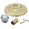 Moen Brass Tub/Shower Trim Kit