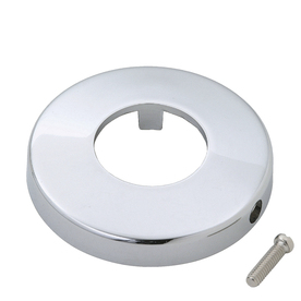 "Pfister 2-3/4"" x 3/8"" Chrome Shallow Flange"