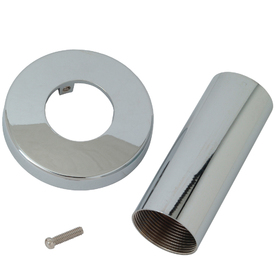 Pfister 2-7/8-in with A 1-5/16 Chrome Deep Flange