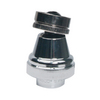 Delta 55/64-in or 15/16-in Dual Swivel Spray