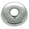 Mixet 4-1/2-in Chrome Shallow Flange