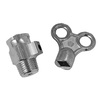 Cobra 1/8-in MIP Combo Wrench