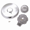 Mixet Tub and Shower Installation Kit for Pipe