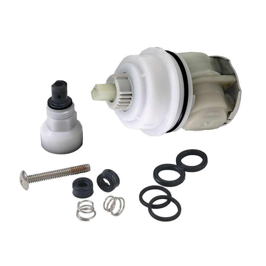 shower repair kit for delta faucet 1500 1700 series faucets at lowes