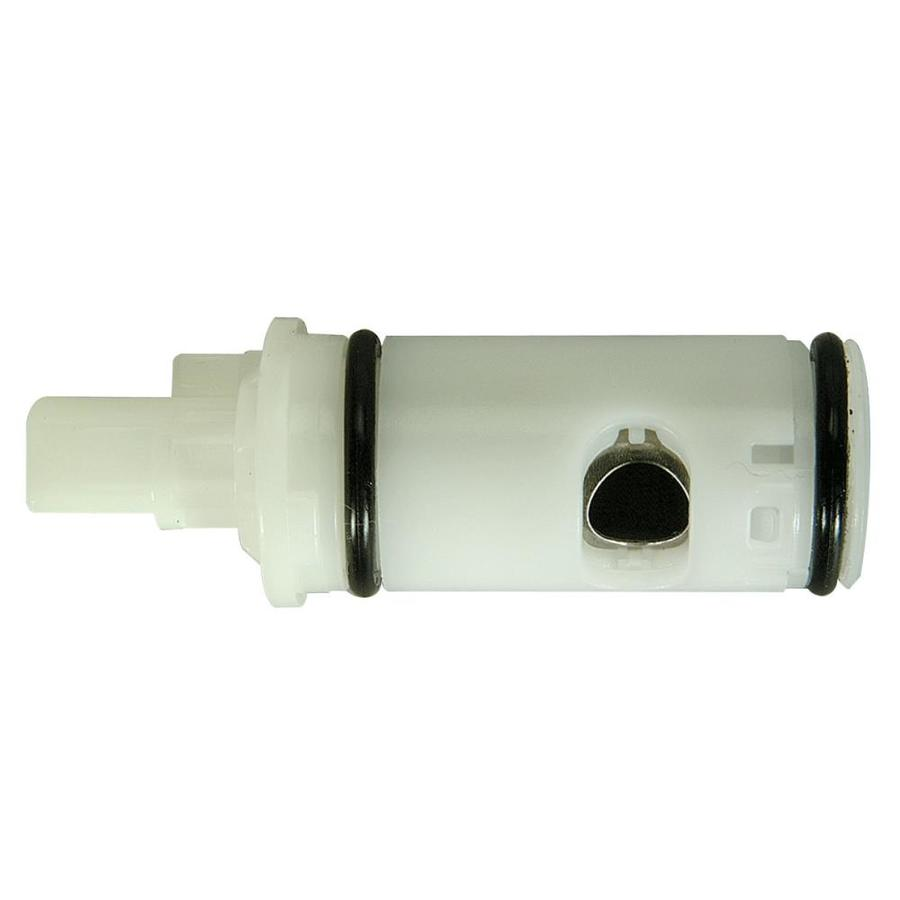 shop brasscraft plastic tub shower valve stem for moen at