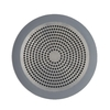BrassCraft Brushed Nickel Metal Drain Cover