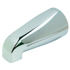 BrassCraft Chrome Tub Spout