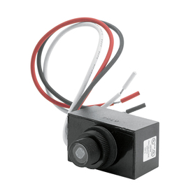 Trinity Lighting Post Light Sensor
