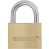 Brinks 50mm Commercial Brass Lock