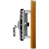 WRIGHT PRODUCTS 3.94-in Surface Mounted Sliding Patio Door Handle