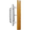 WRIGHT PRODUCTS 3.9375-in Mortise Style Sliding Patio Door Handle