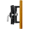WRIGHT PRODUCTS 3.9375-in Surface Mounted Sliding Patio Door Handle