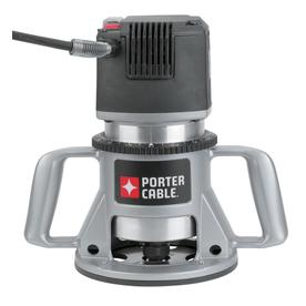 PORTER-CABLE 3.25-HP Fixed Corded Router