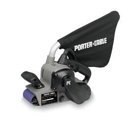 PORTER-CABLE 8-Amp Belt Sander